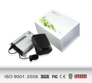 GPS Vehicular MVT380