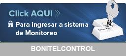 Acceso a plataforma BonitelControl