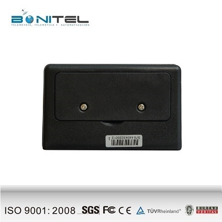 GPS SATELITAL VEHICULAR T355 PORTATIL